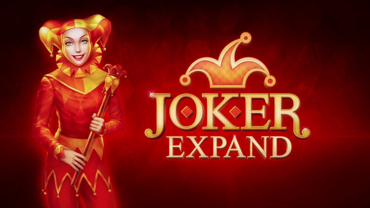 Joker Expand - Playson - YouTube