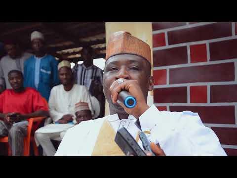 Aminu Ala (TATTAUNAWA DA MANAZARTA A.B.U ZARIA 3) Officia video