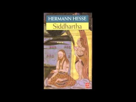 Livre Audio - Siddharta - Herman Hesse