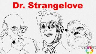 """""""Dr. Strangelove"""" Remix with Martyn Ware"""
