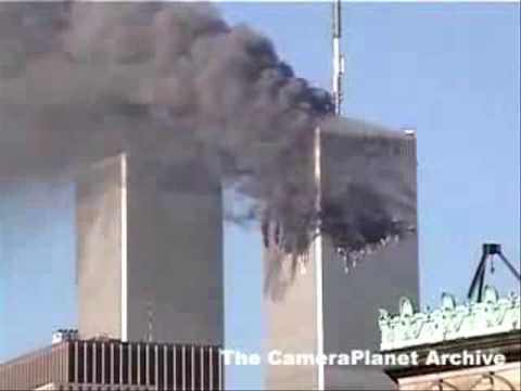 9/11 what really happened.