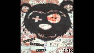 Dirty Shitty Bear Ellis Dee Aschmann Noize Raving Bear Remix HanseHertz018