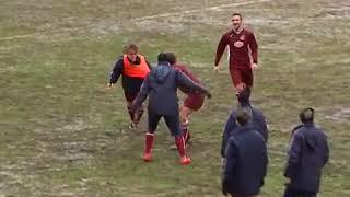 Promozione Girone B Castelnuovese-Spoiano 2-0 (Valdarno Channel)