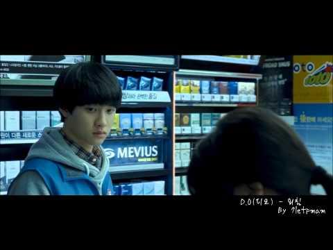 [MV] D.O (EXO) - Cart (카트) Cut
