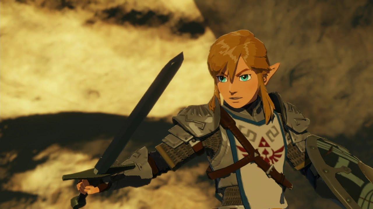 7 Let S Play De Zelda Hyrule Warriors L Ere Du Fleau Mode Deux Joueurs Youtube