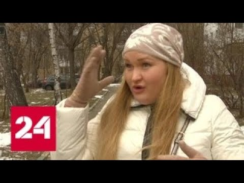 Московские полицейские перепутали угнанный кроссовер с кабриолетом - Россия 24
