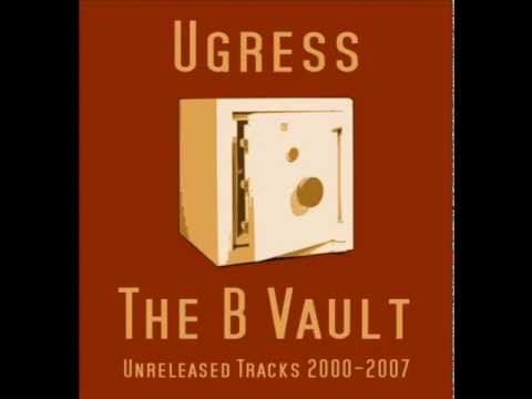 Ugress - Il Pirata (Extended Version) (Cinematic Sci-fi Electronica)