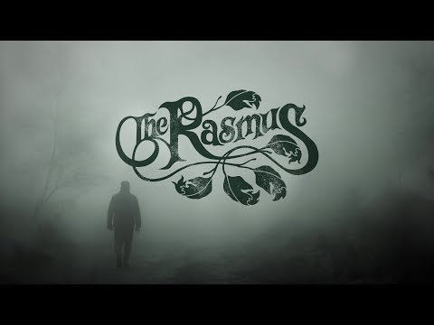 The Rasmus - Drum (Lyric Video)