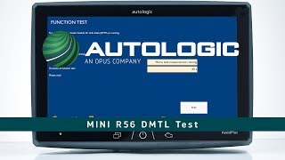 MINI Cooper - DMTL Test - How to Perform