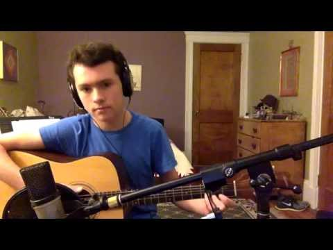 Clementine - Elliott Smith Cover by Elias Sink (Live)