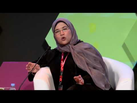 Financial Technology in Developing Markets - ArabNet Riyadh 2016