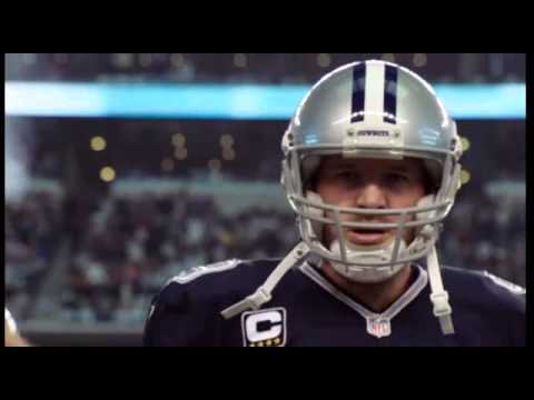 Tribute to Tony Romo,  Wanted Dead or Alive.