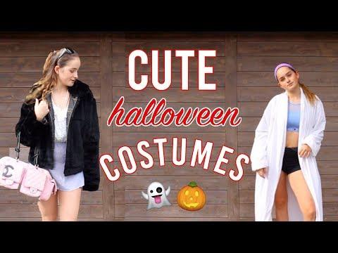 Last-Minute Cute Halloween Costumes!! Josephine Loiret
