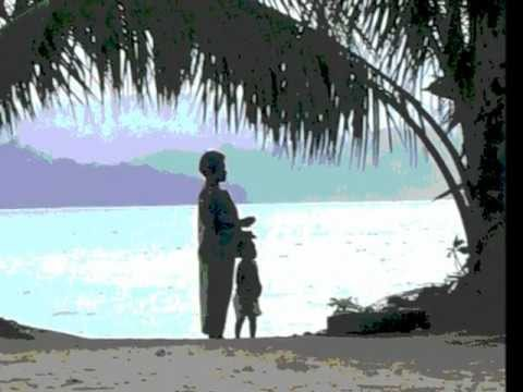 Patti Potts Doi- Mama (PNG Music, East New Britain Province)