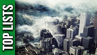 10 Worst Natural Disasters