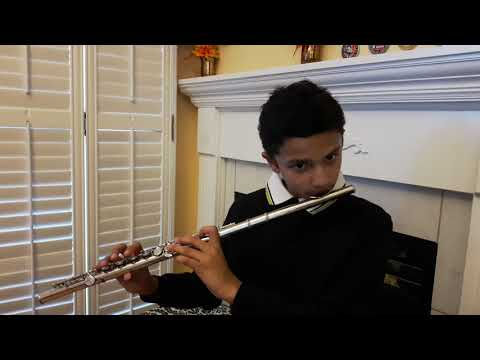 Flute: Song Janam Janam from Dilwale movie