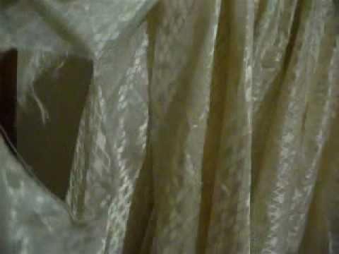 Dress Satin Xv Debutante Ripping 04 Youtube