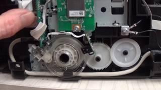 Cosa fare se la stampante non si accende