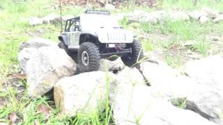 Jeep Wrangler Unlimited Rubicon G-6