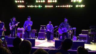 Mojo Hand LIVE by Brian Fallon at The Marquee Theatre in Tempe, AZ