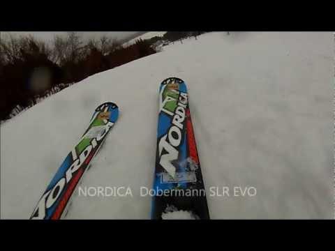 NORDICA  Dobermann SLR EVO