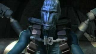 Imperium Galactica II - Kra