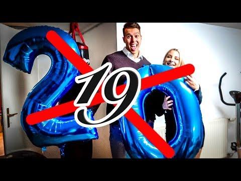 Ich Werde Wieder Mal 19! Geburtstagsparty Von Paul Unterleitner