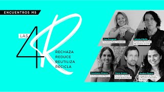 """Encuentro Mujer Sustentable: """"Las 4R"""""""