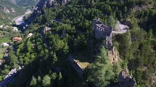 Le Château de Guillaumes