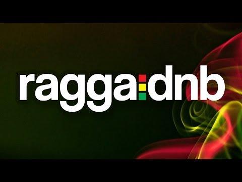 Run Tingz Cru - Its a Junglist Ting feat. David Boomah and Blackout J.A. (Hot Remix)