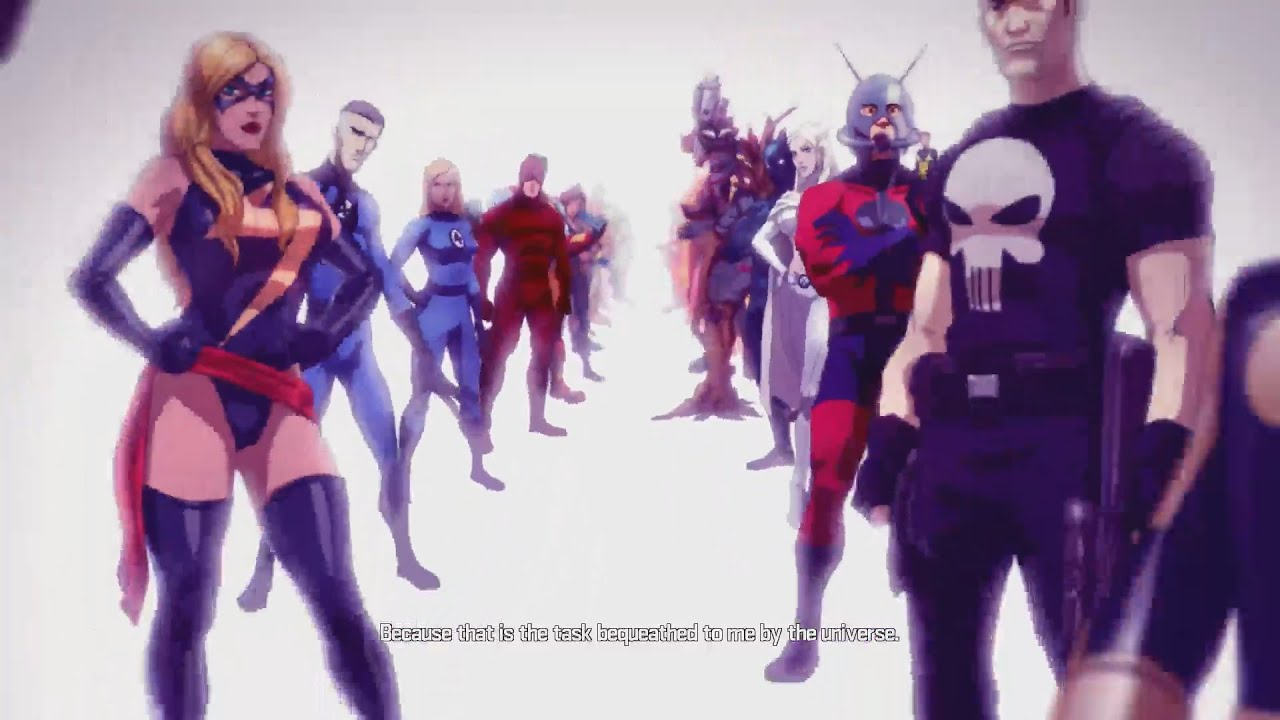 All The Heroes In Hell S Kitchen