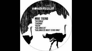 Mike Trend - Batonga