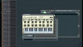 5 Видеоурок - Underground сэмплирование в FL Studio