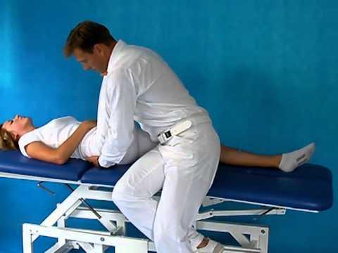 iliosacral gelenk isg test mobilisation isg anterior und. Black Bedroom Furniture Sets. Home Design Ideas