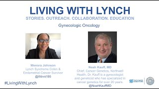 Living with Lynch: 2020 Patient Workshop Gynecological Oncology Session