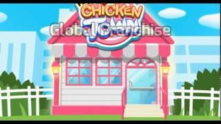 Happy Chicken Town