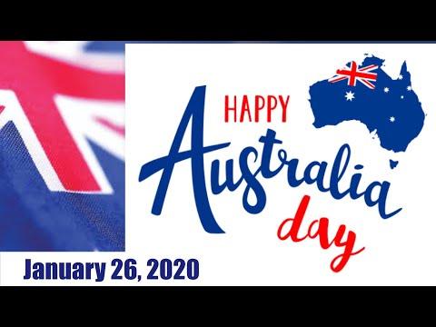Australia Day 2020 Parade - Adelaide, South Australia    Jc & Liza Channel
