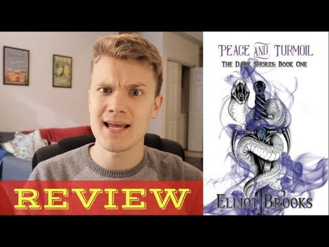 Peace and Turmoil - By Elliot Brooks ( REVIEW )