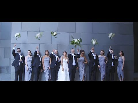 Inception Video Presents Bianca & Mark's Perth Wedding Video Highlights St Marys Joondalup Resort