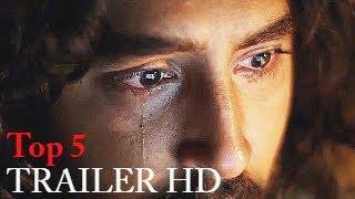 Топ 5 фильмов (драм) 2017 HD смотреть онлайн