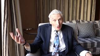 The Future of Human Civilization - Cyborgs, AI & The Posthuman Era - Prof. Martin Rees
