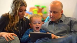 """""""ABCmouse really lights that fire for learning."""" - ABCmouse.com Parent Testimonials"""