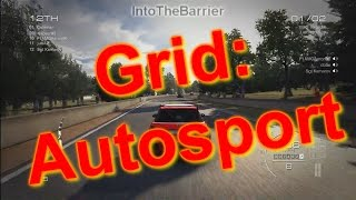 Grid: Autosport - Mount Panorama Madness Thumbnail