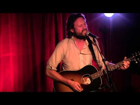 Father John Misty (unplugged)  - i love you, honey bear - @Maxwell's on 5/17
