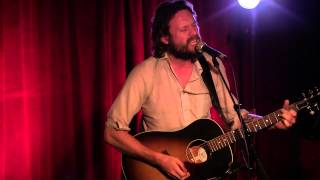 Father John Misty (unplugged)  - i love you, honey bear - @Maxwell