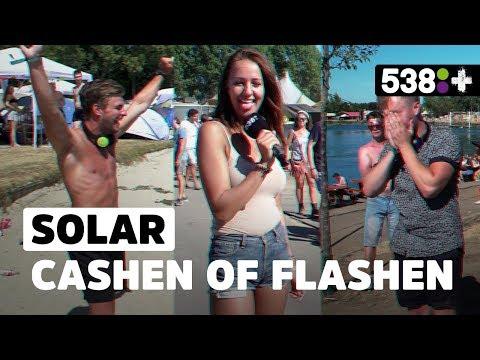 Sophie Milzink: Poepfotos op je telefoon?? Gadver!   Cashen of Flashen #3