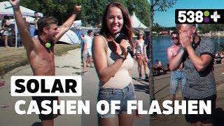 "Sophie Milzink: ""Poepfoto's op je telefoon?? Gadver!"" | Cashen of Flashen #3"