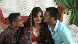 Repeat youtube video Shahista's Mehndi Highlights