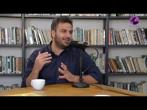 بودكاستات لحظاتنا الحلوة - د. عصام داود يستضيف د. عامر جرايسي