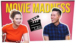 Cineplexity | What Movie Has Two Blondes & A Sword?!